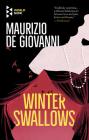 Winter Swallows (Commissario Ricciardi) Cover Image