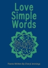 Love Simple Words Cover Image