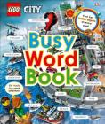 LEGO CITY: Busy Word Book Cover Image