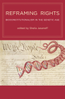 Reframing Rights: Bioconstitutionalism in the Genetic Age (Basic Bioethics) Cover Image