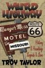 Weird Highway: Missouri Cover Image