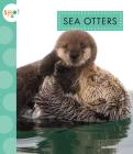 Sea Otters (Spot Arctic Animals) Cover Image