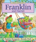 Franklin and Harriet Cover Image