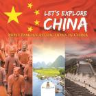 Let's Explore China (Most Famous Attractions in China) Cover Image