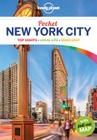 Lonely Planet Pocket New York City (Travel Guide) Cover Image