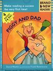 Piggy and Dad: Brand New Readers Cover Image