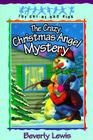 The Crazy Christmas Angel Mystery (Cul-de-Sac Kids #3) Cover Image