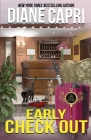 Early Check Out: A Park Hotel Mystery Cover Image