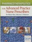 Pharmacotherapeutics for Advanced Practice Nurse Prescribers Cover Image