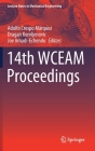 14th Wceam Proceedings (Lecture Notes in Mechanical Engineering) Cover Image