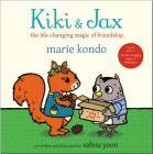 Kiki & Jax: The Life-Changing Magic of Friendship Cover Image