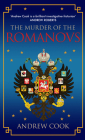 The Murder of the Romanovs Cover Image