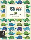 The Odd One Out: A Spotting Book Cover Image