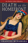 Death on the Homefront (Emily Cabot Mysteries #8) Cover Image