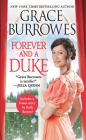 Forever and a Duke: Includes a bonus novella (Rogues to Riches #3) Cover Image