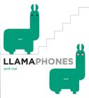 Llamaphones (A Grammar Zoo Book) Cover Image