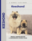 Keeshond: A Comprehensive Owner's Guide Cover Image