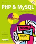 PHP & MySQL in Easy Steps: Covers MySQL 8.0 Cover Image