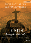 Jesus Among Secular Gods - Bible Study Book Cover Image
