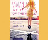 Vivian Apple at the End of the World Cover Image