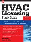 HVAC Licensing Study Guide, Second Edition Cover Image