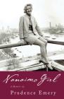 Nanaimo Girl: A Memoir Cover Image