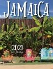 Jamaica 2021 Wall Calendar Cover Image