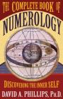 The Complete Book of Numerology Cover Image