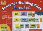 Little Red Tool Box: Sentence-Building Tiles Super Set Cover Image