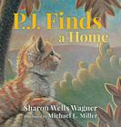 P.J. Finds a Home Cover Image