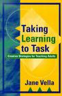 Taking Learning to Task: Creative Strategies for Teaching Adults Cover Image