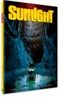 Sunlight Graphic Novel Cover Image