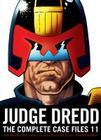 Judge Dredd: The Complete Case Files 11 Cover Image