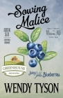 Sowing Malice (Greenhouse Mystery #6) Cover Image