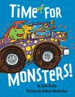 Time Out for Monsters! Cover Image