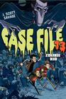 Case File 13: Zombie Kid Cover Image