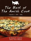 The Best of The Amish Cook: Volume 1, 1991 - 1996 Cover Image