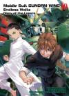 Mobile Suit Gundam WING, 10: Glory of the Losers Cover Image