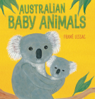 Australian Baby Animals Cover Image