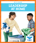 Leadership at Home Cover Image