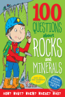 100 Questions about Rocks & Minerals Cover Image