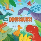 Little Genius Dinosaurs Cover Image