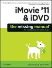 iMovie '11 & iDVD Cover Image