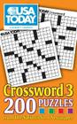 USA TODAY Crossword 3: 200 Puzzles from The Nation's No. 1 Newspaper (USA Today Puzzles #21) Cover Image