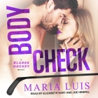 Body Check Cover Image