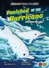 Vanished in the Hurricane: Dolphin Rescue! Cover Image