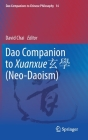 DAO Companion to Xuanxue 玄學 (Neo-Daoism) (DAO Companions to Chinese Philosophy #14) Cover Image