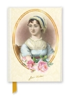 Jane Austen (Foiled Journal) (Flame Tree Notebooks) Cover Image