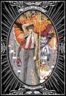blanc et noir: Takeshi Obata Illustrations Cover Image