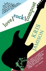 love / rock / compost Cover Image